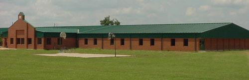 Foreman Elemetary School