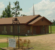 St. Matthews Baptist Church